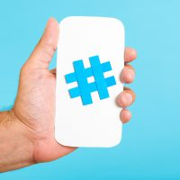 Research Says…You Should Be Using Hashtags