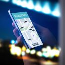 Car rentals take a back seat to rideshare