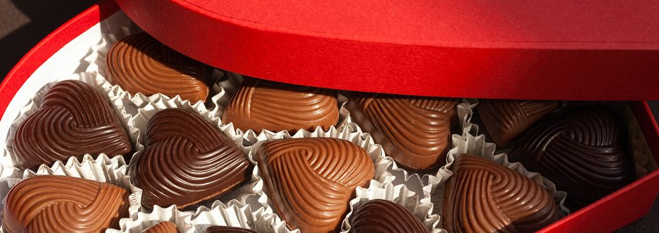The Heartbreaking Saga of Valentine's Day Candy